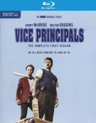 Vice Principals: Complete First Season (Blu-ray + UltraViolet)