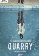 Quarry: The Complete First Season (DVD + UltraViolet)