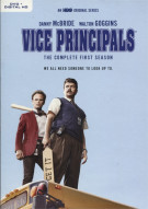 Vice Principals: Complete First Season (DVD + UltraViolet)