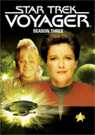 Star Trek: Voyager - Season Three
