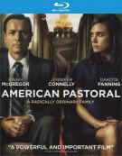 American Pastoral (Blu-ray + UltraViolet)