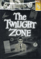 Twilight Zone, The: Volume 36