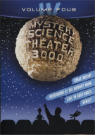 Mystery Science Theater 3000, Vol. XV