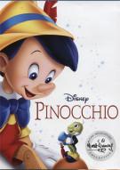 Pinocchio: Signature Collection