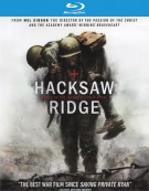 Hacksaw Ridge (Blu-ray + DVD + UltraViolet)