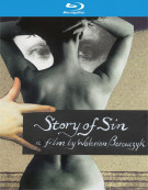 Story of Sin (Blu-ray + DVD Combo)