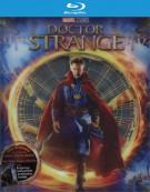 Marvels Doctor Strange (Blu-ray 3D + Blu-ray + DVD + UltraViolet)