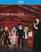 Noragami Aragoto: Season Two - Limited Edition (Blu-ray + DVD Combo)