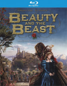 Beauty And The Beast (Blu-ray + DVD Combo)