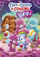 Care Bears & Cousins: BFFs Vol. 2