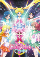 Sailor Moon: Crystal - Set 2