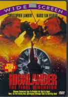 Highlander 3: The Final Dimension