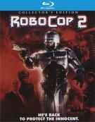 RoboCop 2: Collectors Edition