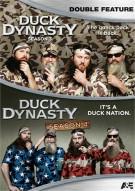 Duck Dynasty: Seasons 3 & 4