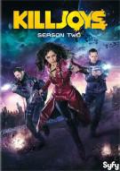 Killjoys: The Complete Second Season