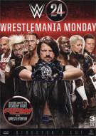 WWE: WrestleMania -  Monday is Raw
