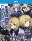 Heavy Object: The Complete First Season, Part Two (Blu-ray + DVD Combo)
