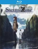 Steins;Gate: The Movie - Load Region of Deja Vu (Blu-ray + DVD Combo)