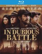 In Dubious Battle (Blu-ray + DVD Comno)