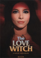 Love Witch