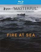 First at Sea