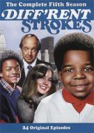 Diffrent Strokes: Season Five