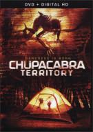 Chupacabra Territory