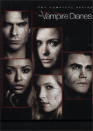 Vampire Diaries, The: The Complete Series
