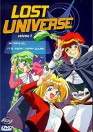 Lost Universe #1
