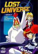 Lost Universe #2