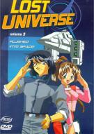 Lost Universe #3