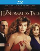 Handmaids Tale, The (Blu-ray + DVD Combo)
