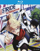 Prince of Stride: Alternative - The Complete Series (Blu-ray + DVD Combo)