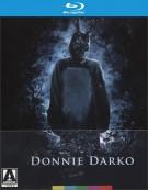 Donnie Darko: 4-Disc Limited Edition [Blu-ray + DVD Combo]