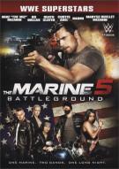 Marine 5, The: Battleground
