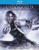Underworld: Blood Wars (Blu-ray + UltraViolet)