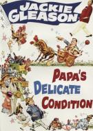 Papas Delicate Condition