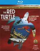 Red Turtle, The