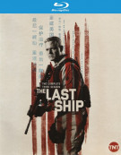 Last Ship: The Complete Third Season