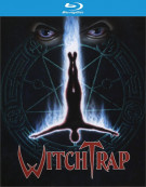 Witchtrap (Blu-ray +DVD Combo)