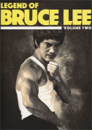Legend Of Bruce Lee: Volume Two