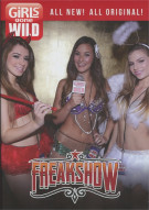 Girls Gone Wild: Freakshow