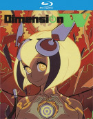 Dimension W:  Limited Edition (Blu-ray + DVD Combo)