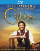 Rodgers & Hammersteins Oklahoma!