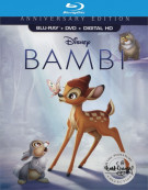 Bambi: Signature Collection