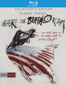 Where The Buffalo Roam: Collectors Edition