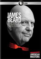 James Beard: Americas First Foodie