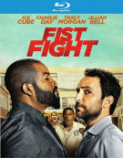 Fist Fight (Blu-ray + DVD Combo + Digital HD)