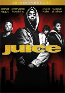 Juice: 25th Aniversary
