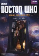 Doctor Who: Season 10, Part 1